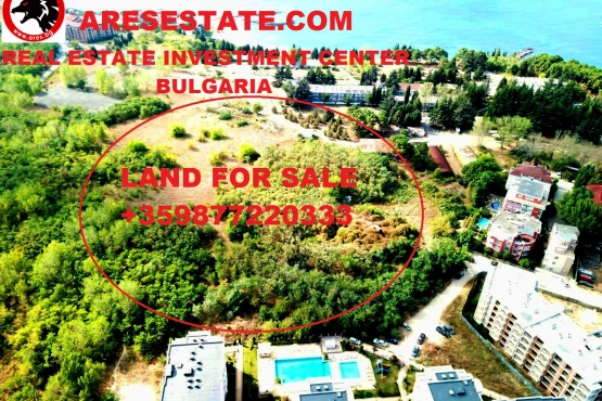 LAND FOR SALE NESEBAR